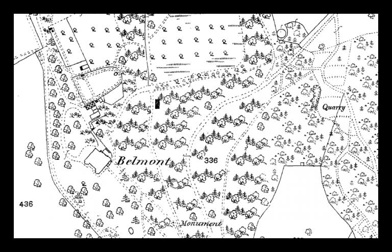 Belmont Map 768x495